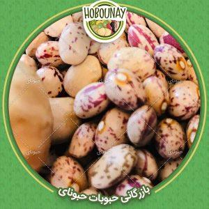 خرید و قیمت لوبیا چیتی در بازار امروز