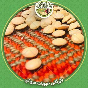 مرکز خرید عمده فروشی حبوبات تهران