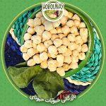 قیمت نخود فله در بازار ایران