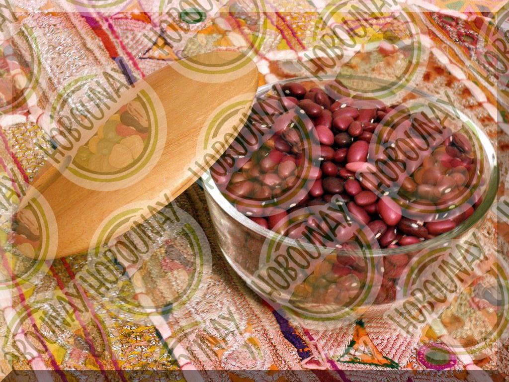 قیمت روز لوبیا قرمز فله ای